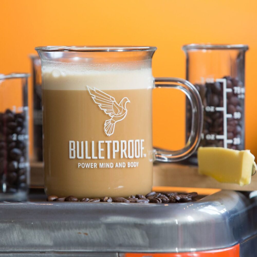 Café Bulletroof