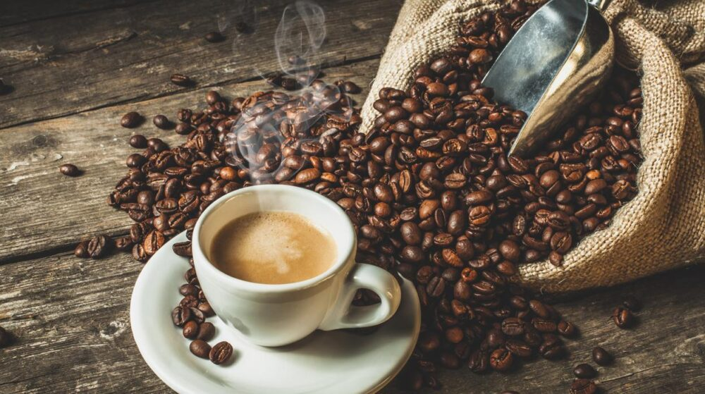 Café con sabor