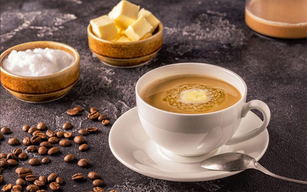 Café keto