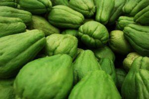 10 Impresionantes beneficios de la calabaza de chayote