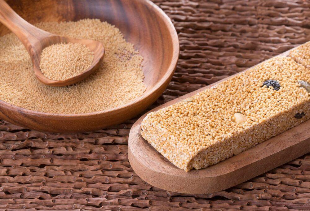 Comer amaranto puede ayudar a reducir la inflamación
