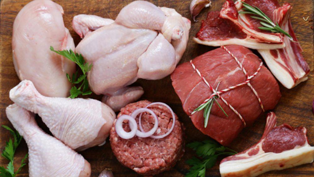 Comer proteínas luego de entrenas ayuda a mantener el nivel de grasa adecuado