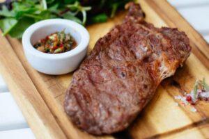 Cómo recalentar de forma segura las sobras: Bistec, pollo, arroz, pizza y más