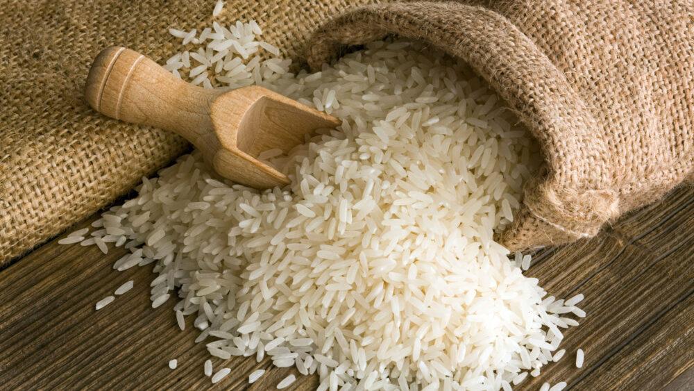 Cual tipo de arroz es el mas saludable