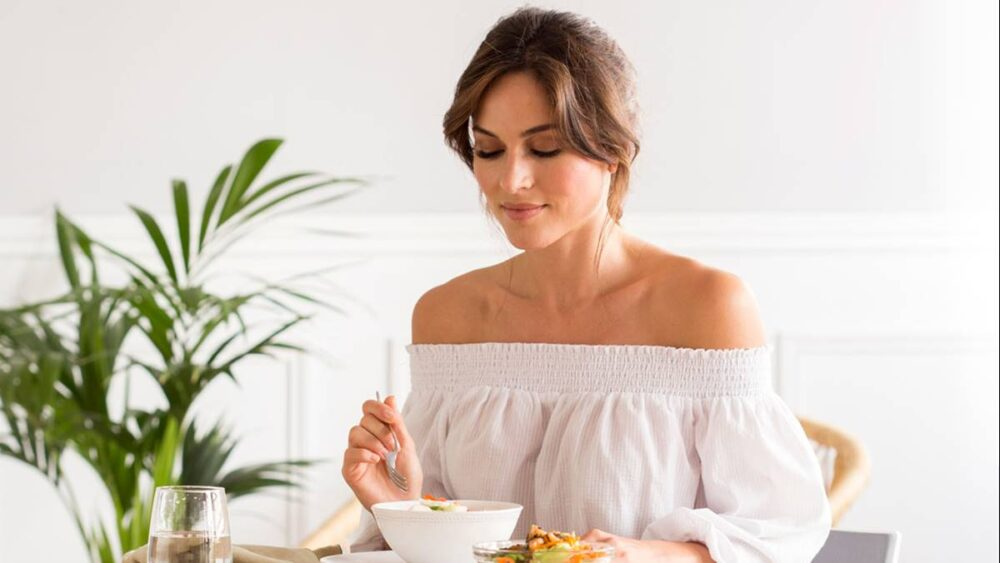 Demasiada dieta hace que se aumente de peso a largo plazo