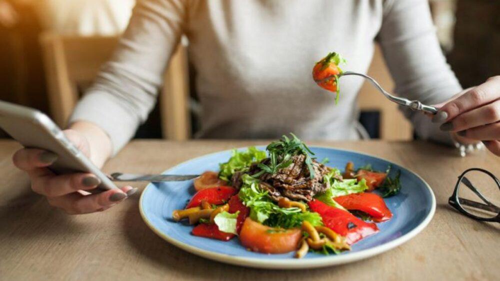 Dieta Bulletproof puede conducir a una alimentacion desordenada