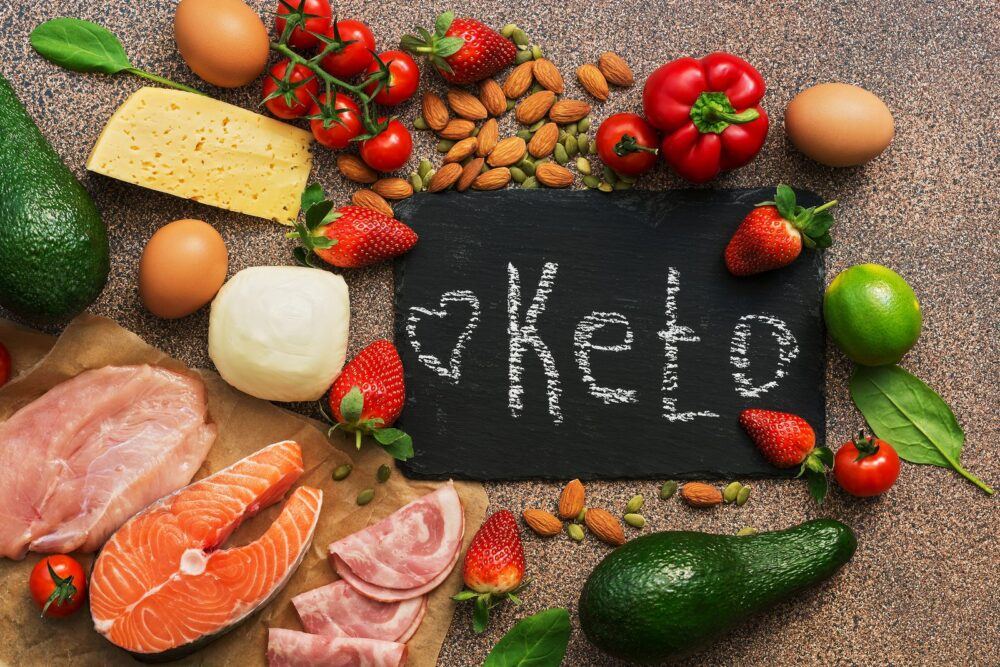 Dieta Keto puede ayudarte para perder peso