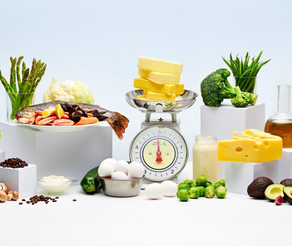 Dieta catogenica