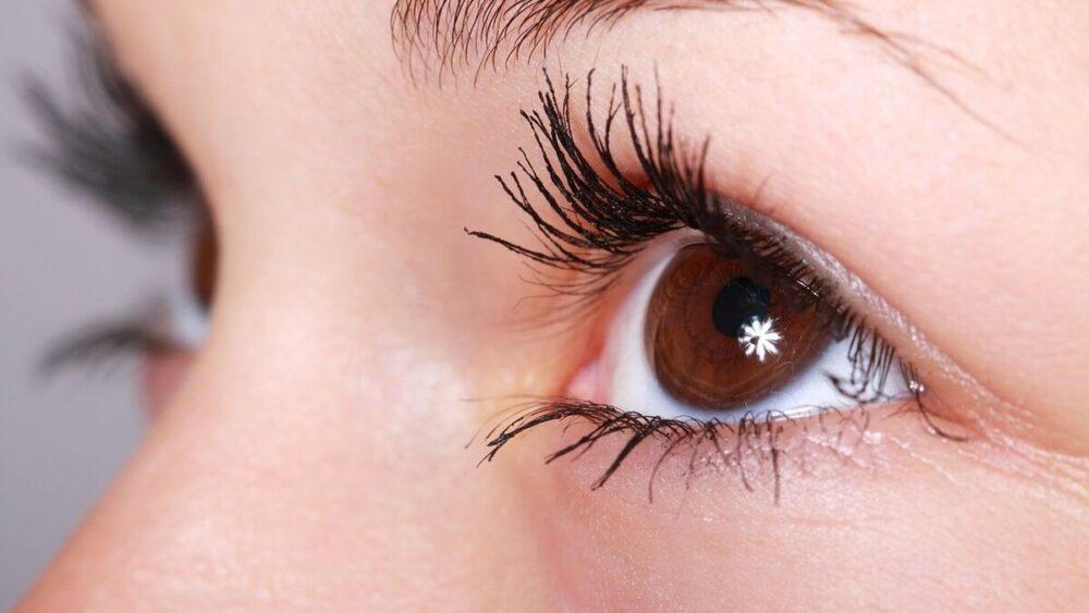 Efectos sobre los ojos y la visión del DHA