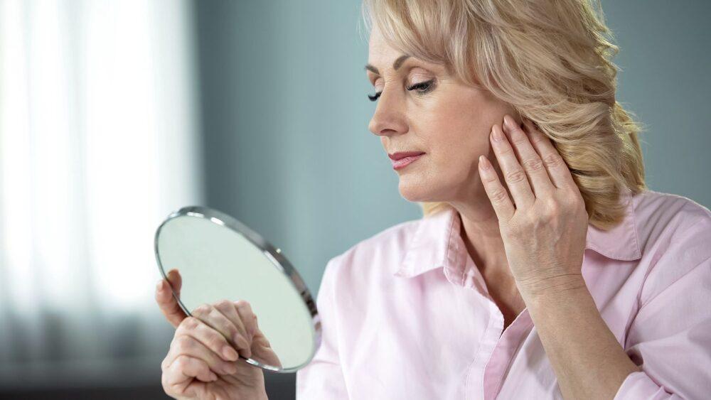 El Ácido lipoico ayuda a evitar el envejecimiento