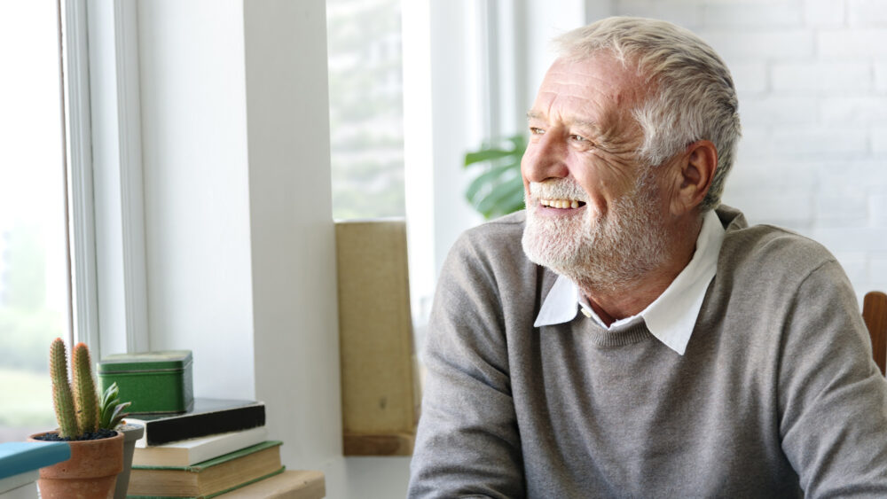El DHA Puede tener beneficios para el cerebro que envejece