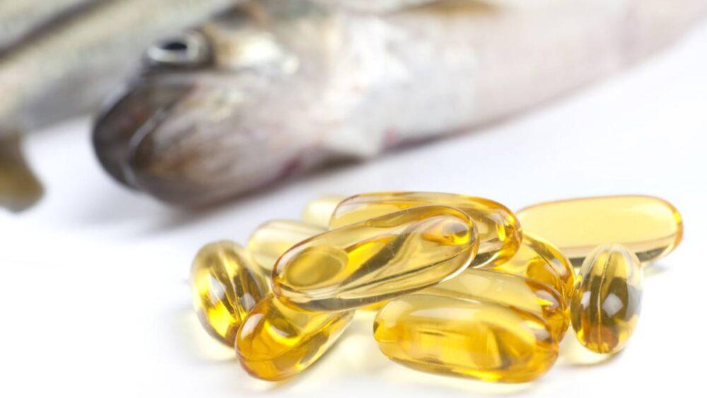 El Omega 3 ayuda a combatir la inflamacion