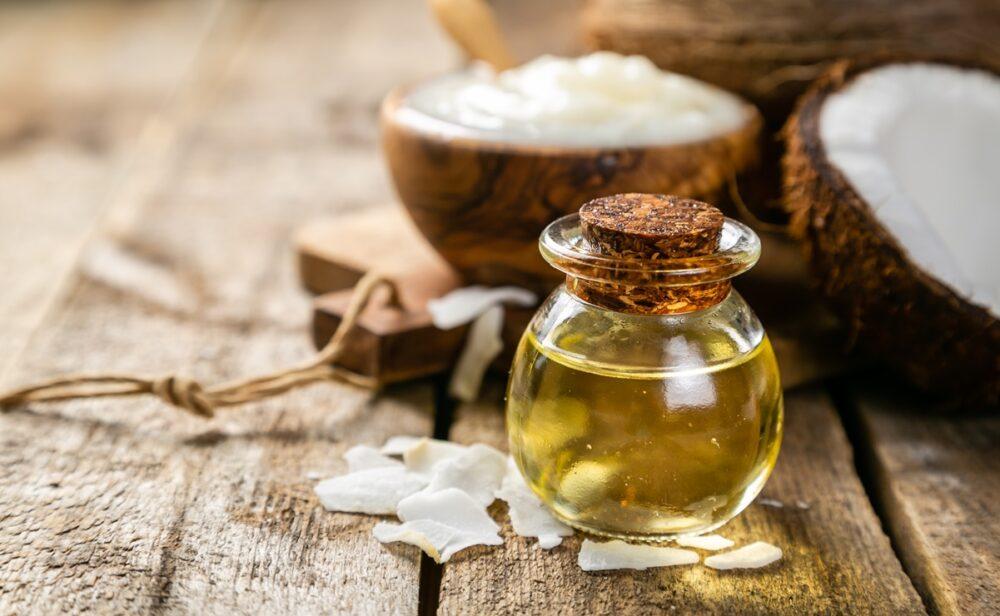 El aceite de MCT es bueno contra la epilepsia