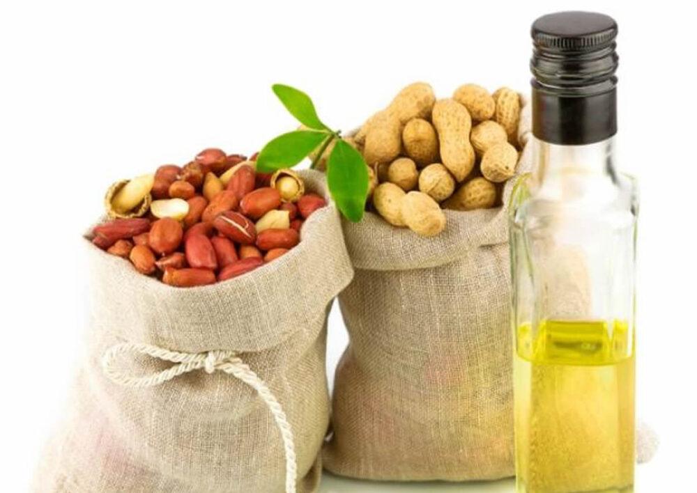 El aceite de cacahuete podría reducir el riesgo de enfermedades cardíacas