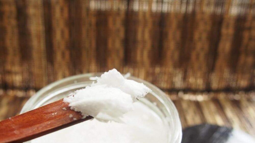 El aceite de coco aumenta su metabolismo