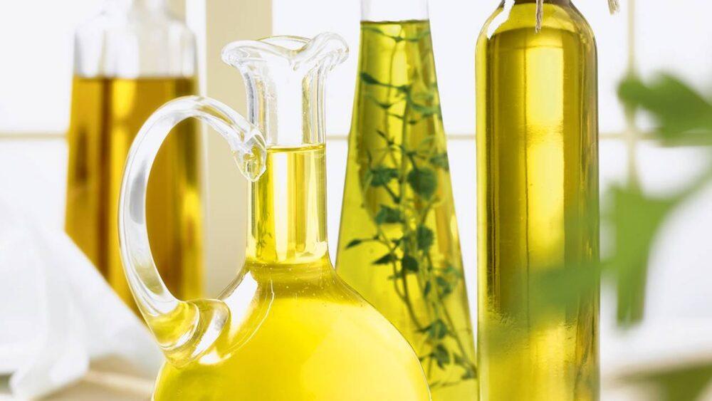 El aceite de es maíz es rico en fitoesteroles