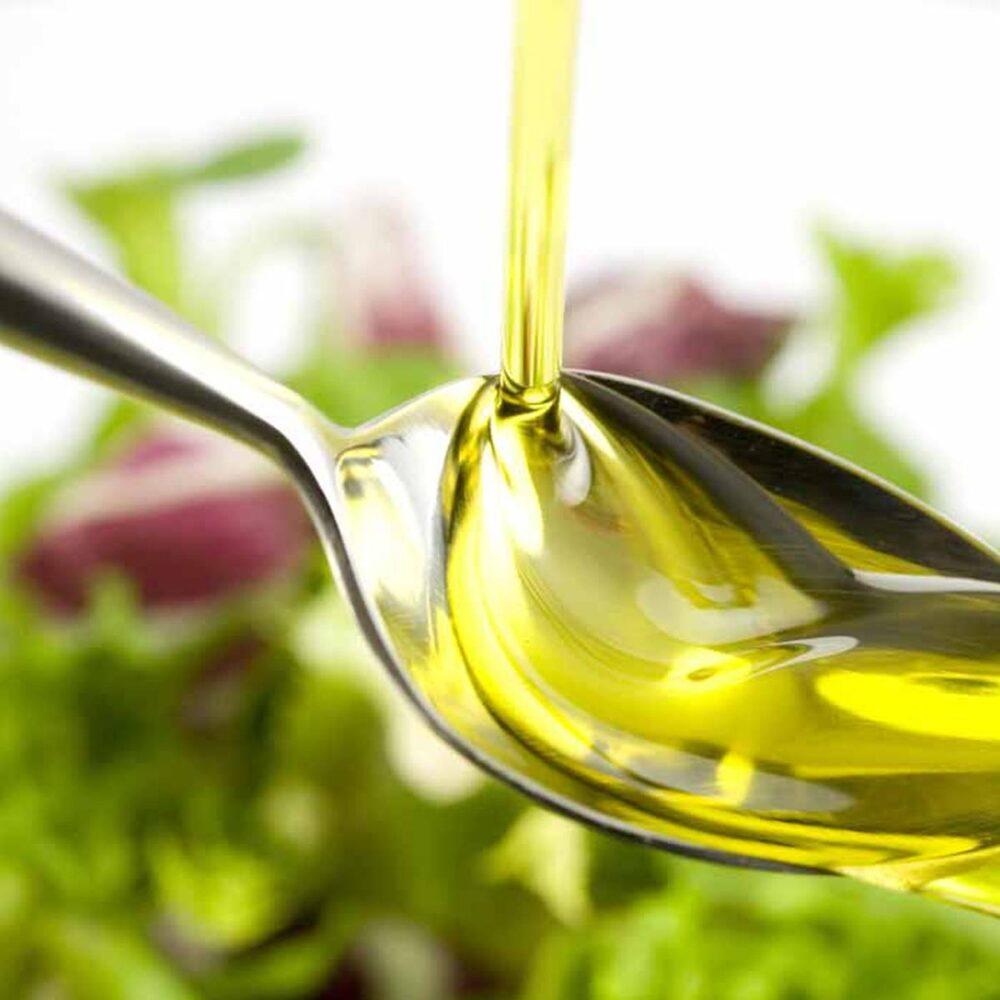 El aceite de maíz es altamente refinado
