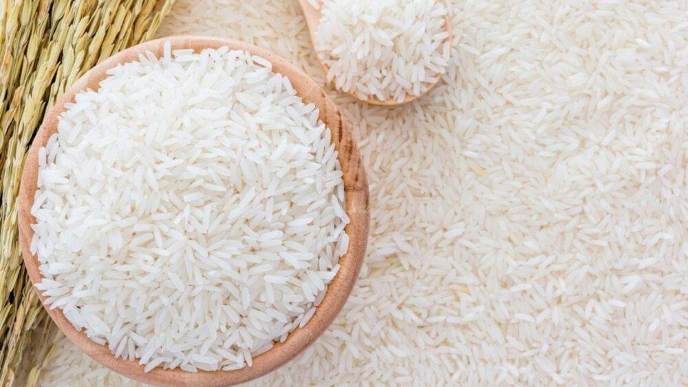El arroz sancochado Puede afectar menos el azúcar en la sangre