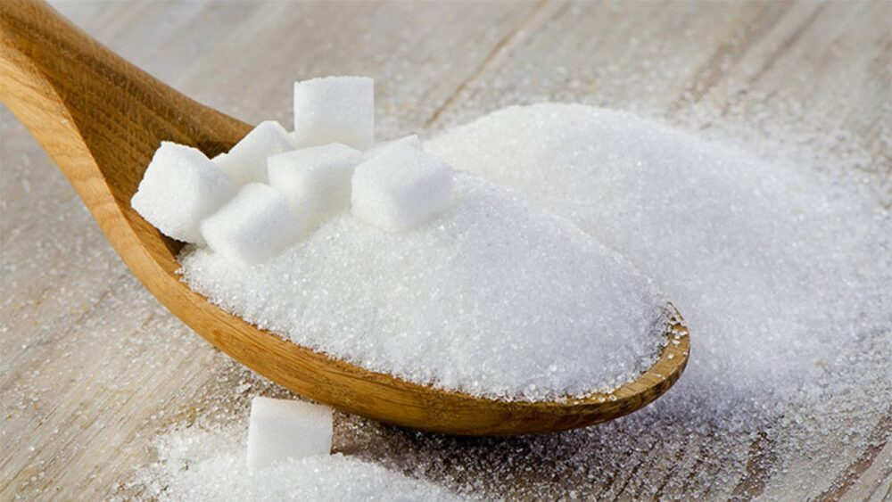 El azúcar pueden aumentar el envejecimiento celular