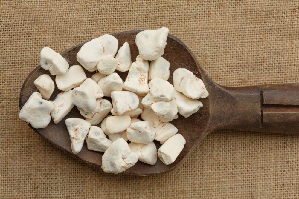 El baobad tiene un contenido de antioxidantes y polifenoles que puede reducir la inflamación