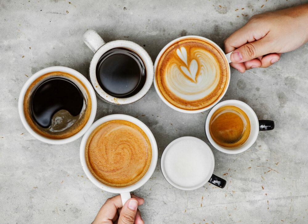 El café Puede proteger su hígado