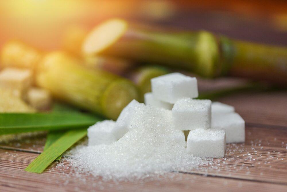 El exceso de azúcar puede aumentar su riesgo de enfermedades cardíacas