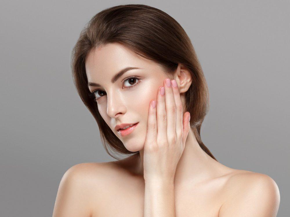 El melocoton ayuda a cuidar la piel