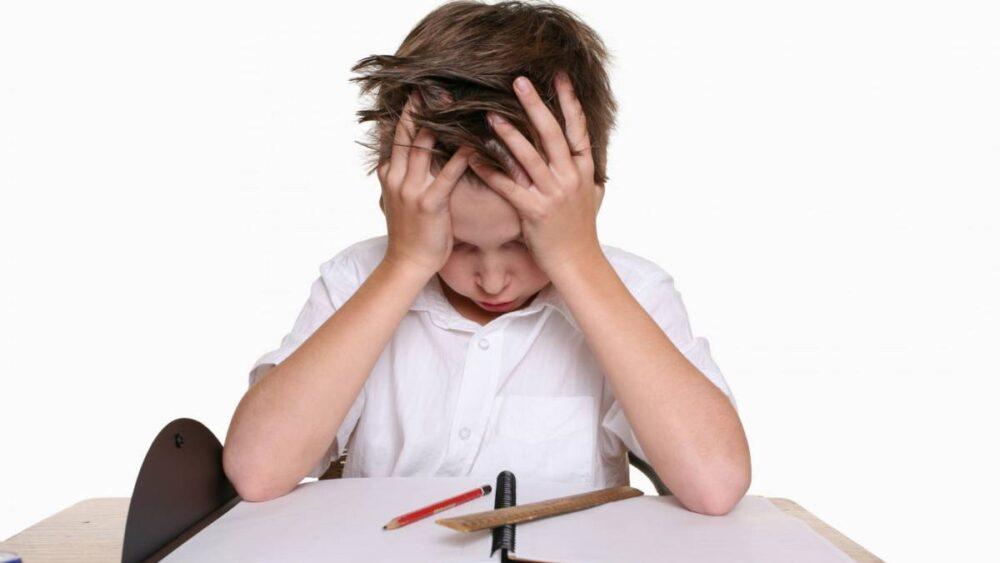 El omega 3 ayuda a aliviar los sintomas del TDAH en niños
