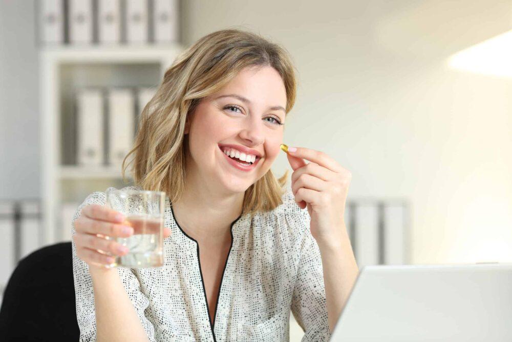 El omega 3 puede aliviar el dolor menstrual