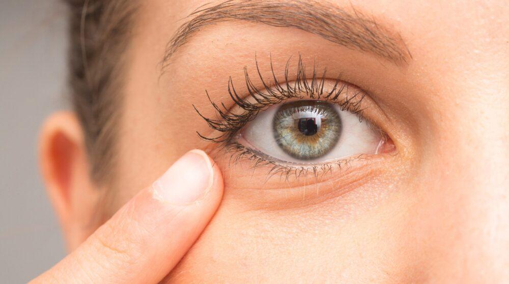 El omega 3 puede ayudar a mejorar la salud de los ojos