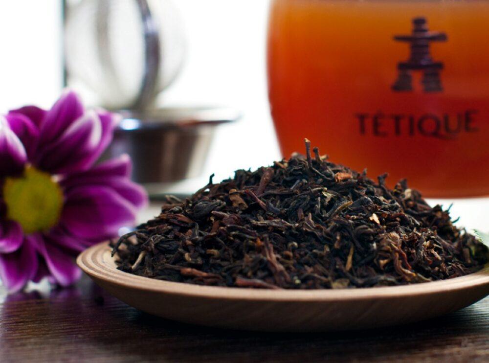 El té negro Puede reducir los niveles de azúcar en sangre
