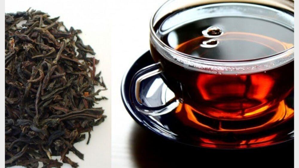 El té negro puede ayudar a reducir la presión arterial