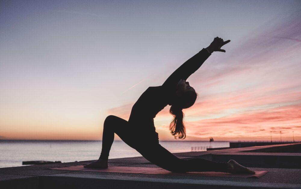 El yoga alivia la ansiedad