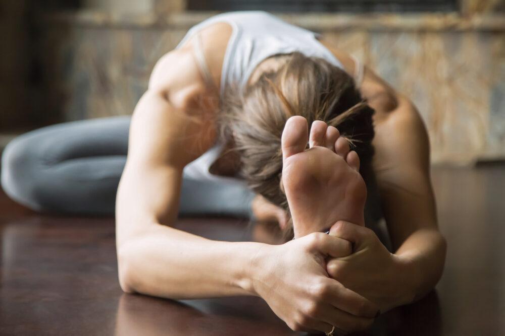 El yoga podría ayudar a mejorar la respiración