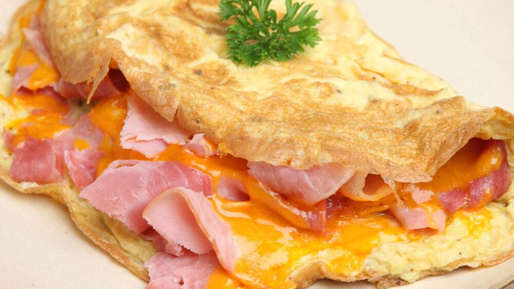 Empieza la mañana con un desayuno alto en proteinas