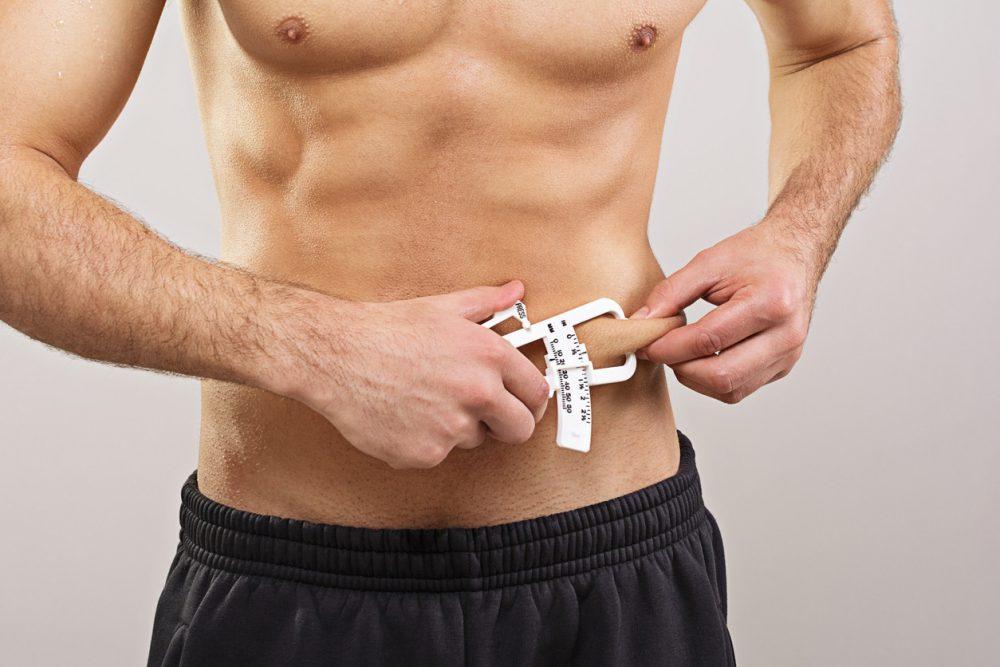 Evaluación del porcentaje de grasa corporal