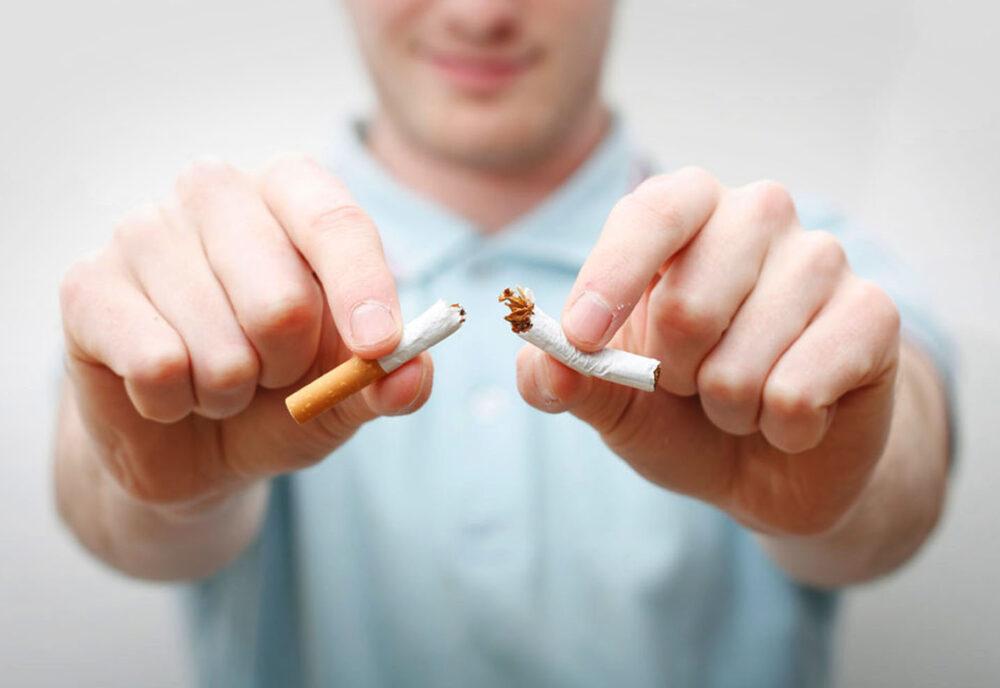 Evitar fumar ayuda a aumentar la energía