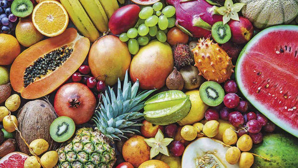 Frutas buenas para la salud