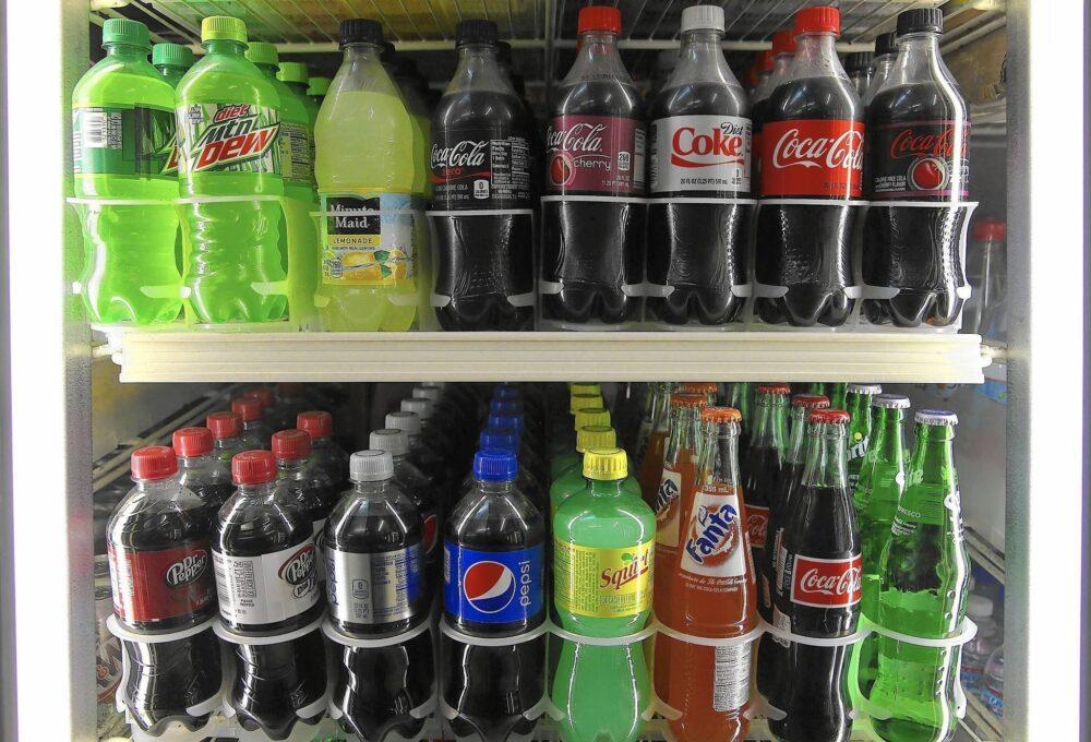 13 maneras en que la gaseosa azucarada es mala para la salud