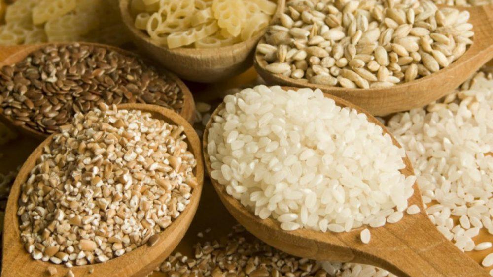 9 Beneficios para la salud de comer granos enteros
