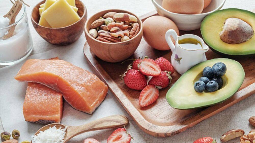 Hace que la dieta cetogénica sea más fácil de cumplir