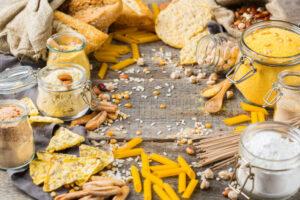 Las 8 intolerancias alimentarias más comunes