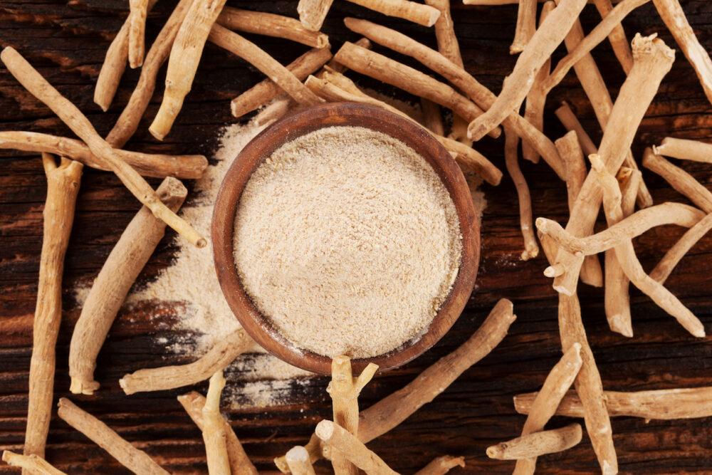 La Ashwagandha puede reducir el colesterol y los triglicéridos