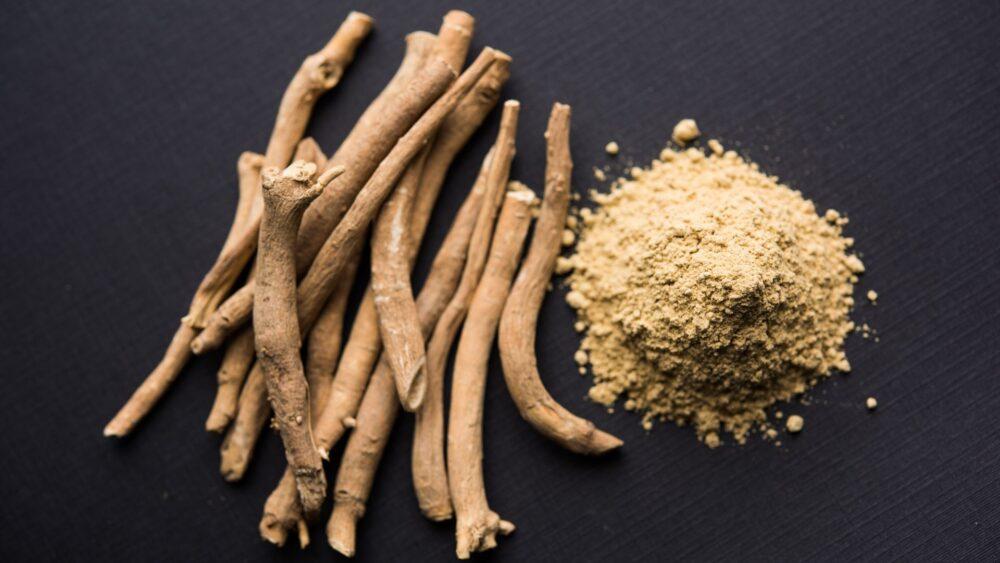 La Ashwagandha puede reducir los niveles de cortisol