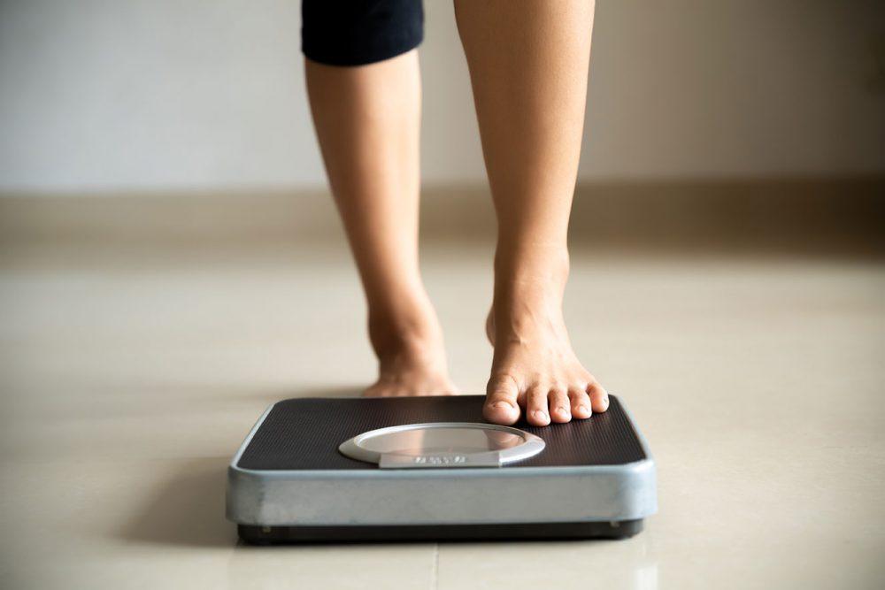 La Proteína ayuda a la perdida de peso
