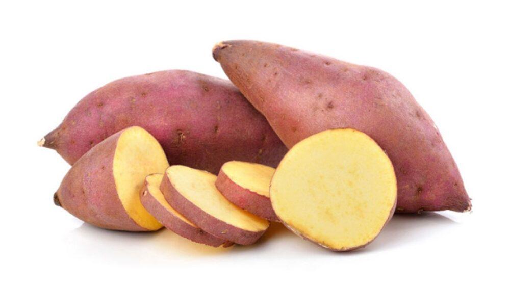 Batatas 101: Datos de nutrición y beneficios para la salud