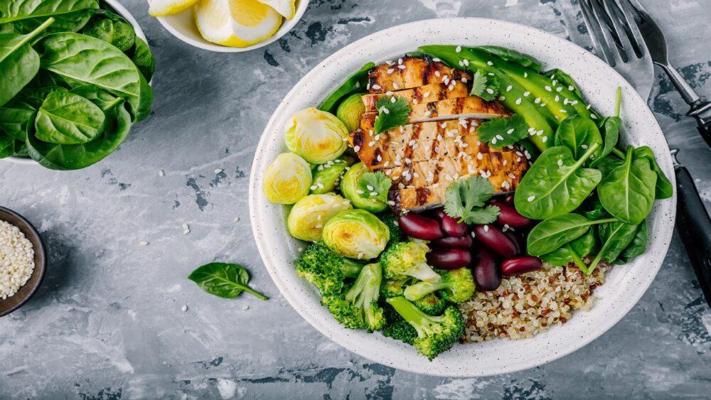 Comida con tiempo restringido: Una guía para principiantes