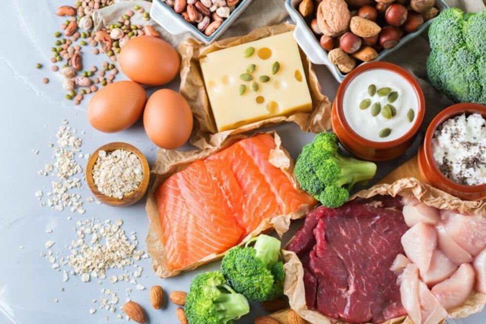 La vitamina b de los alimentos es esencial para el cuerpo