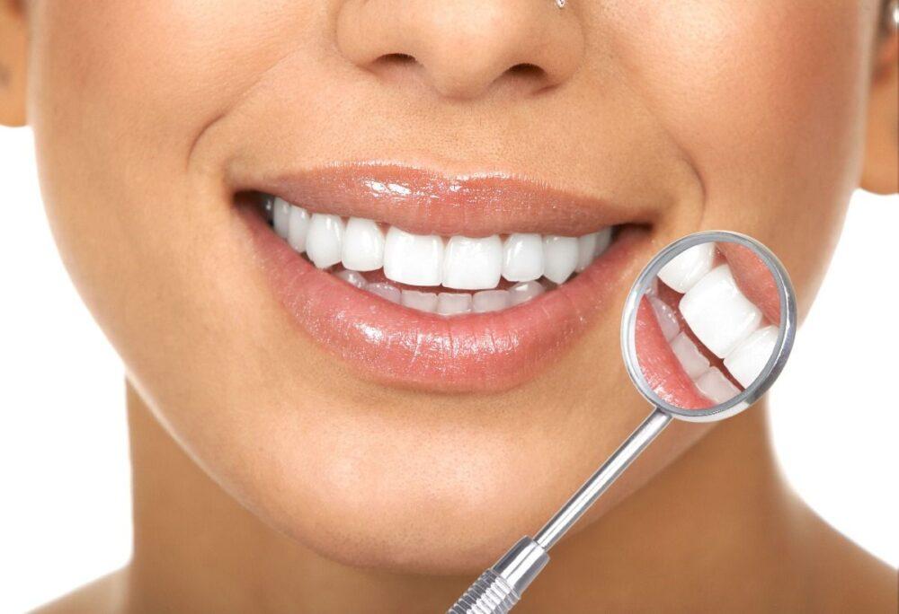 Las bayas ayudan con la salud dental