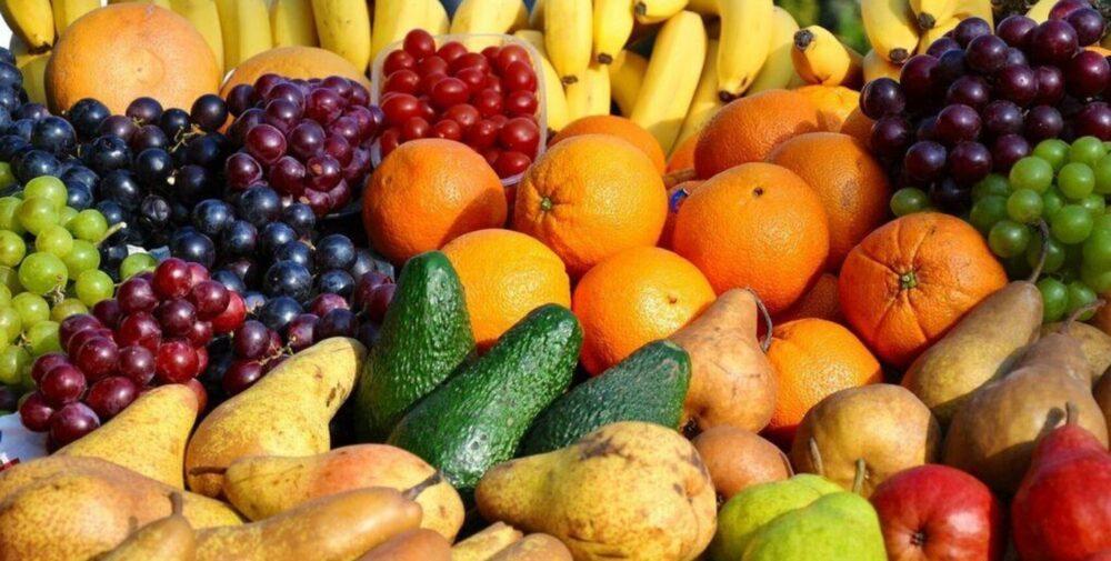 Las 20 frutas más saludables del planeta
